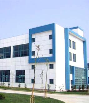 东光标准厂房