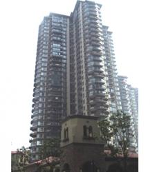 万科高尔夫8806楼