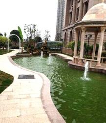 红霞村民健身中心